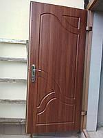 Металлические двери бронированые