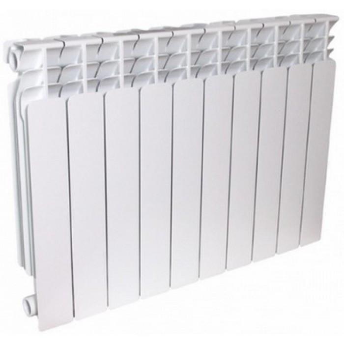 Радиатор 500х80мм(Биметаллический)HERZ