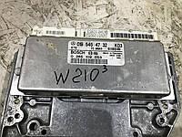0195454732 Mercedes W210 блок управления ETS , ABS