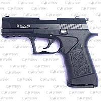 Шумовой пистолет Ekol Alp 9 мм, черный