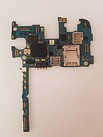 Материнская системная плата Samsung Galaxy Note 3 SM-N900 рабочая