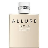 Мужская туалетная вода Chanel Allure Homme Edition Blanche
