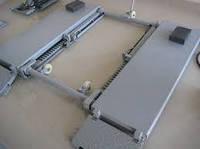 Автомобильный ножничный электрогидравлический подъемник SR-3140