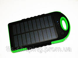 Power Bank A50 solar power+фонарик(50000mAh)