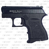 Шумовой пистолет Ekol Botan, черный