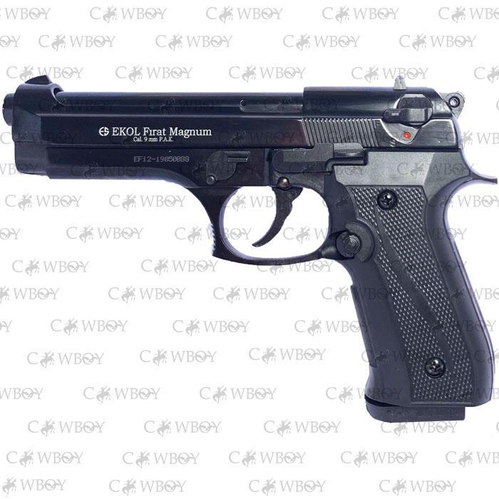 Шумовой пистолет Ekol Firat Magnum