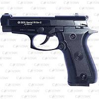 Шумовой пистолет Ekol Special 99 Rev-2 Black