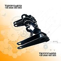 Балансир опрокидывающего механизма КрАЗ 220В-8602010-02