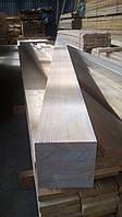 Клееный брус Лиственница  120х120 монтажный брус, фото 1
