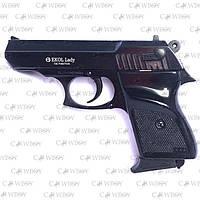 Шумовой пистолет Ekol Lady Black