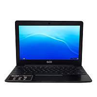 Ноутбук EVOO Chrome Book (EV-CH-116-1-BK)