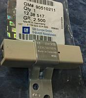 Резистор Bosch 3 134 503 024 94580776 General Motors 94580776 / Резистор (баластное сопротивление) мотора вентилятора охлаждения двигателя GM 1238517