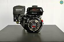 Двигатель газ-бензин Lifan LF168F-2R (6,5 л.с.)