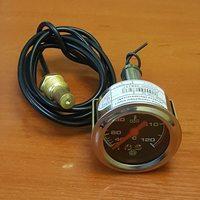 Указатель температуры воды с датчиком (Механический)