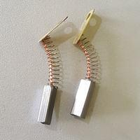 Щетки генератора 2JF200 (2 шт)