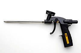 Пистолет для пены профессиональный СИЛА