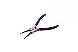 Съемники стопорных колец прямые на сжатие (обрезиненные) 175мм СИЛА