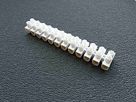 Клеммная колодка 60А 25мм2 (кратно упаковке — 10 шт.) APRO