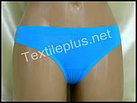 Трусики стринги Blue Rose голубой 3003