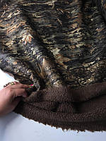 Камуфляж Замша на Меху, фото 1