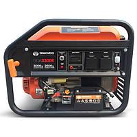 Бензиновый генератор  серии Master GDA 3300E