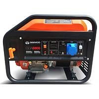 Бензиновый генератор  серии Master GDA 6800