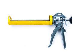 Пистолет для силикона усиленный СИЛА