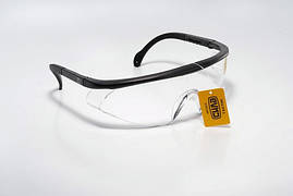 Очки защитные ТАКТИК (прозрачные) СИЛА