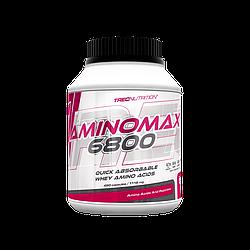 Амінокислоти Trec Nutrition AminoMax 6800 450 caps