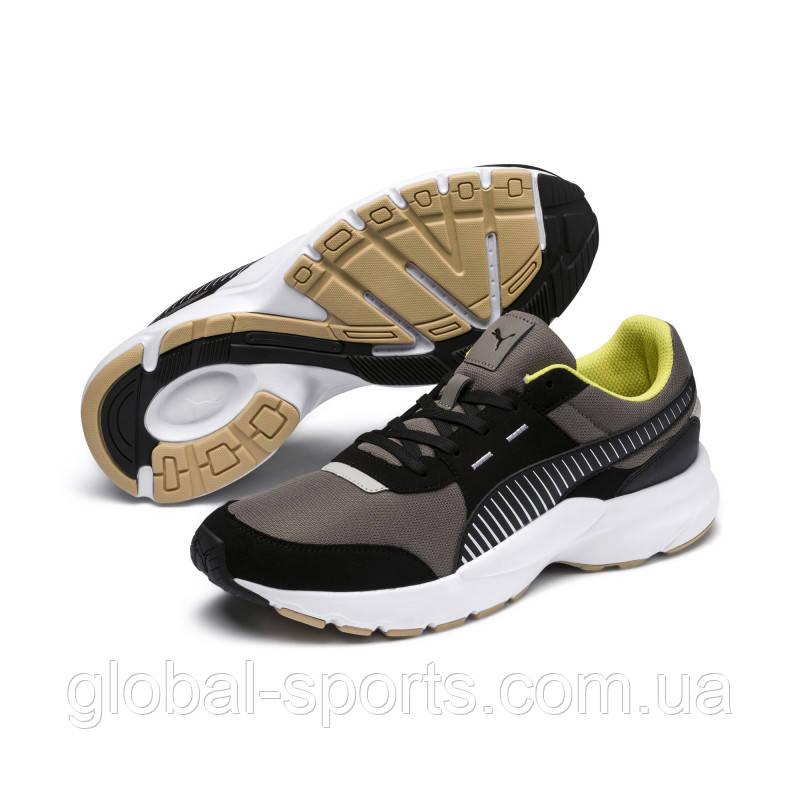 Мужские кроссовки Puma Future Runner(Артикул:36803505)