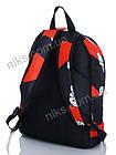Рюкзак школьный городской для мальчиков 40*32 LUXE, фото 3