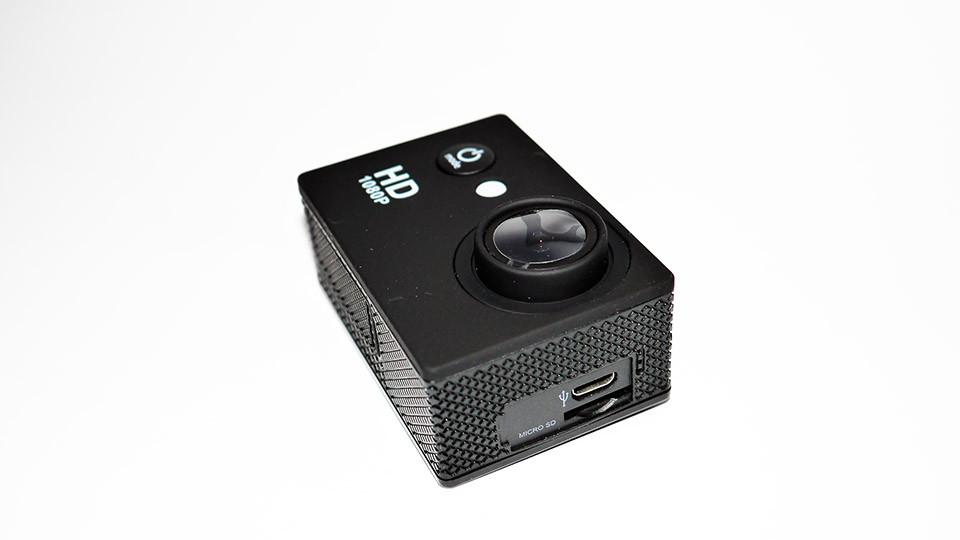 Экшн Камера A9 Full HD Спорт (Sports Action Camera)  + ПОДАРОК!