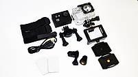 Экшн Камера A9 Full HD Спорт (Sports Action Camera)  + ПОДАРОК!, фото 5