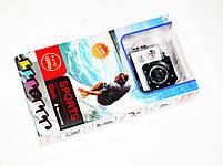 Экшн Камера A9 Full HD Спорт (Sports Action Camera)  + ПОДАРОК!, фото 8