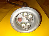 Тэн медный 2,0 кВт. двойной гнутый для бойлера Thermex производство Италия, фото 2