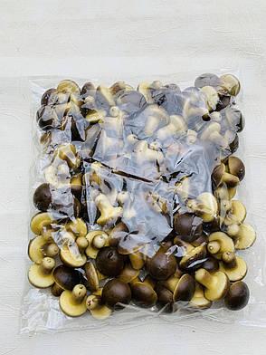 Искусственные грибы.Гриб декоративный(3 см), фото 2