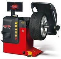 M&B Engineering WB 680 - Балансировочный станок автоматический