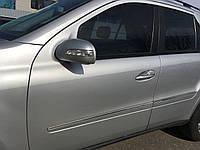 Дверь передняя левая Mercedes ML W164, 2007 г.в. A1647200105