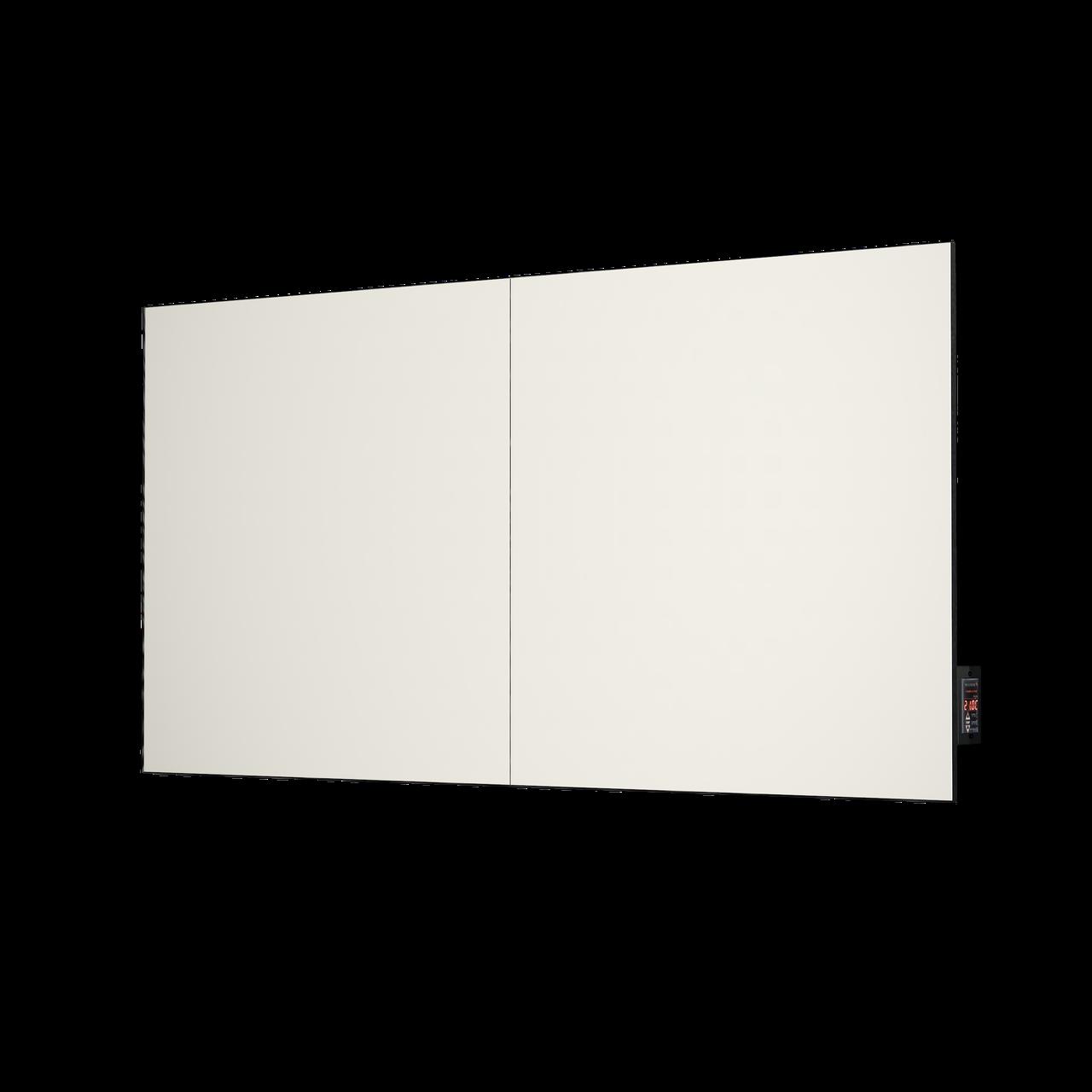Керамический инфракрасный конвекционный обогреватель TC1000C 1000Вт (Белый)