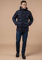 Braggart Dress Code 31610   Зимняя куртка темно-синяя р. 46 52, фото 3