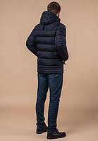 Braggart Dress Code 31610   Зимняя куртка темно-синяя р. 46 52, фото 4