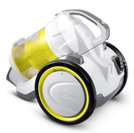 Пылесос циклонный Karcher VC 3 Premium (1.198-131.0)