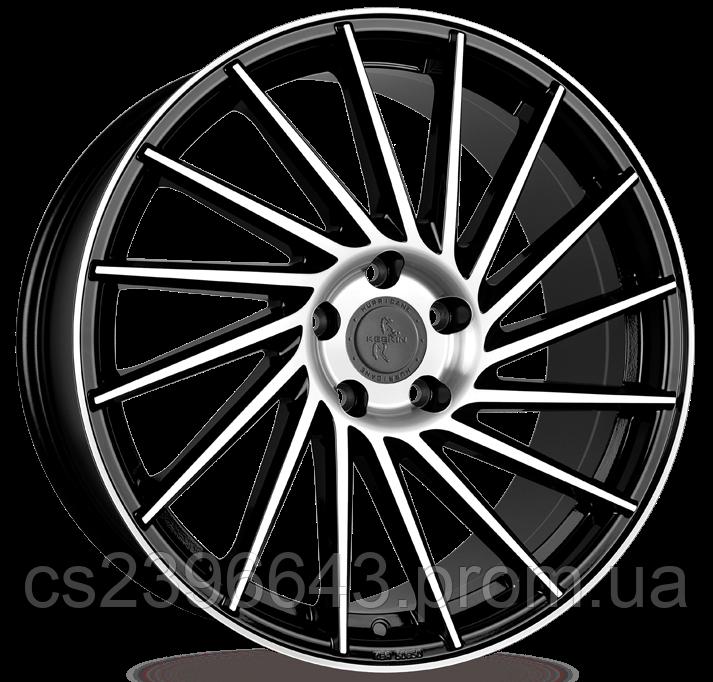 Колесный диск Keskin KT17 19x8,5 ET30