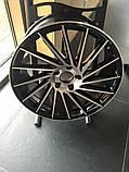 Колесный диск Keskin KT17 19x8,5 ET30, фото 2