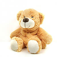 Игрушка-грелка Cuddle Baby Мишка Orange (BD-GR4)