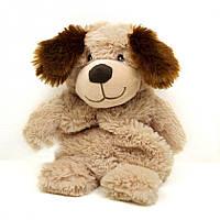 Игрушка-грелка Cuddle Baby Рыжий Пес Beige (BD-GR1)