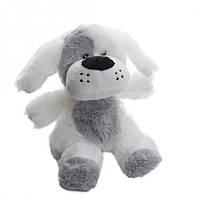 Игрушка-грелка Cuddle Baby Собачка White (BD-GR2)