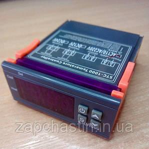 Контроллер температур MH1210W, 220V-10A (-50+110°C)