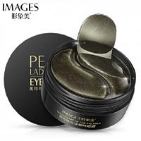 Гидрогелевые патчи для глаз Image Pearl lady series Eye Mask