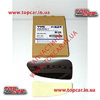 Вкладиш дзеркала ліве Renault Master III 10 - TYC 324-0036-1